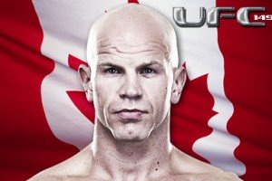 Ryan Jimmo Shocks everyone, including Anthony Perosh at UFC 149