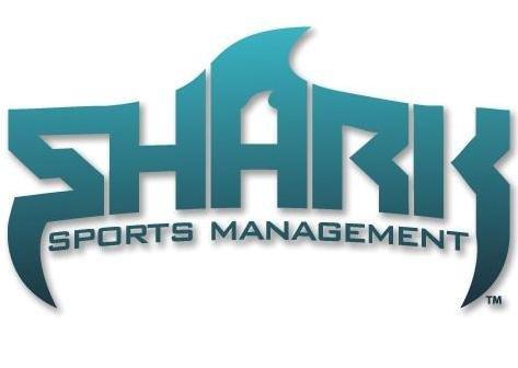 Shark Sports Logo