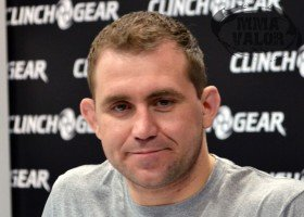 A Win from Alan Belcher at UFC 155 Puts Him One Step Closer to Title Contention