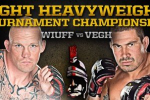 Attila Vegh shocks Travis Wiuff at Bellator 73
