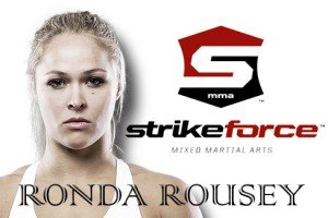 Will Fans ever see Ronda Rousey vs. Cris Cyborg?