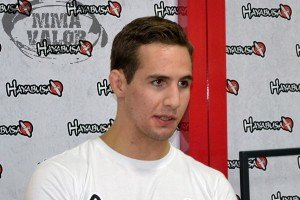 Rory MacDonald Suffers Cut and Bout with BJ Penn to Likely be pushed back