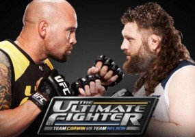 The Ultimate Fighter 16