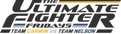 The Ultimate Fighter: Team Carwin vs. Team Nelson Ep. 2 Recap