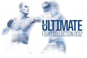 Get 200 Fights with the UFC: Ultimate Fight Collection 2012 Edition