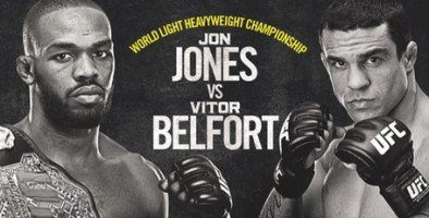 UFC 152 Aftermath: Vitor Belfort at 205?