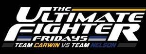 Preview Friday's The Ultimate Fighter Episode: One Mission