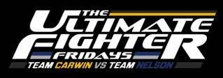 You Can't Fix Stupid in Episode 4 of The Ultimate Fighter