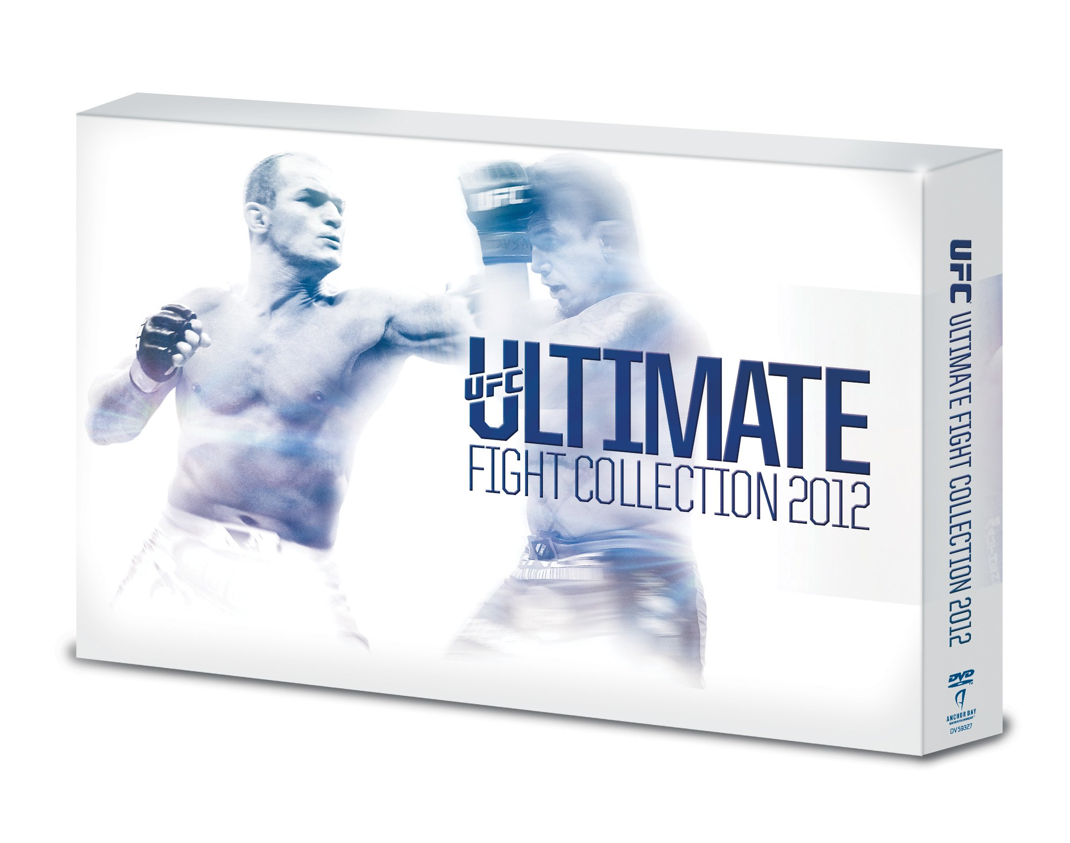 UFC Ultimate Fight Collection 2012