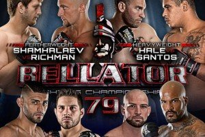 Bellator 79 Results and Recap