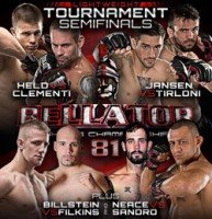 The MMA Valor Review: November 11-17 2012