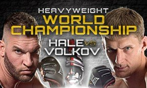 New Heavyweight champion to be Crowned at Bellator 84
