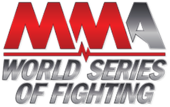 World Series of Fighting-logo