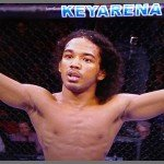 Benson Henderson UFC on FOX 5