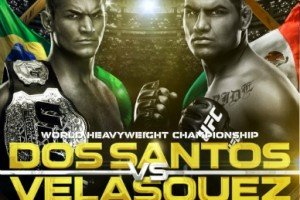 The Fight Report: UFC 155