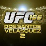 UFC 155: Dos Santos vs. Velasquez 2 Results & Bonuses