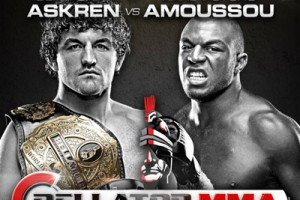 The Fight Report: Bellator 86
