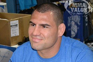 MMA Betting Futures: Cain Velasquez