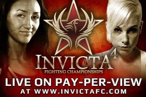 Invicta 4 Results and Main Card Recap
