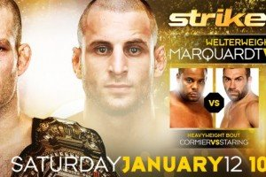The Fight Report: The Final Strikeforce Event