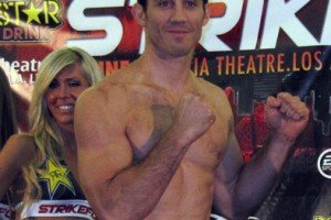Tim Kennedy gets much Needed win in Final Strikeforce