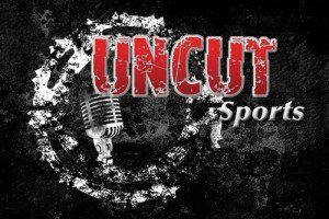 Watch The UnCut Sports Show Talk TUF 17 & Anderson Silva