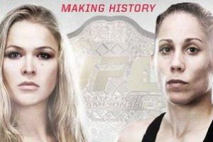 UFC and Women's MMA: Star power vs Staying power