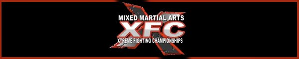 XFC Posters