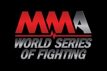 David Branch Stands Alone at WSOF 5 Tournament
