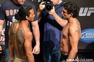 MMA Betting Futures: Benson Henderson