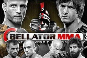 Season Ender: Bellator 95 Results