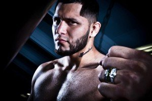 Jorge Masvidal enter his UFC debut with lots to prove