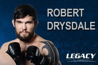 Robert Drysdale does it again at Legacy Fighting Championship 19