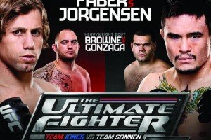 The Fight Report: TUF 17 Finale