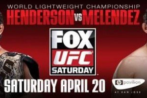 The Fight Report: UFC on FOX 7