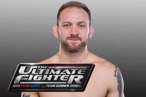 Injury Forced Zak Cummings off TUF 17 Finale Card