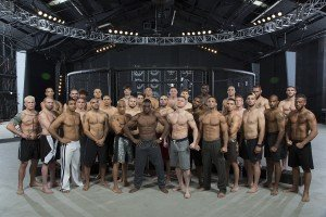 Meet the Cast of SPIKE TV's Fight Master: Bellator MMA