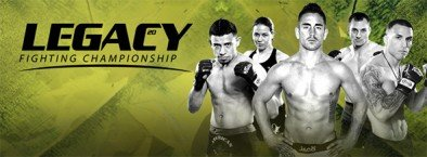 The Fight Report: Legacy Fighting Championship 20