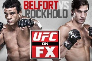 The Fight Report &#8211; UFC on FX 8: Belfort vs. Rockhold
