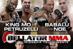 Summer is here: Bellator 96 Results