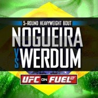 UFC on FUEL TV 10: Nogueira vs. Werdum 2 Bold Predictions