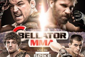Bellator MMA 97 Closes out the Promotions Summer Series