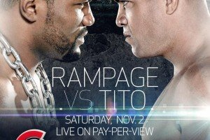Bellator announces November PPV with Questionable Main Event