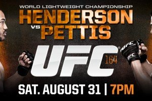 The Fight Report: UFC 164