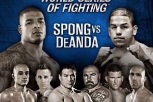 WSOF 4 Results and Analysis: Marlon Moraes Impresses