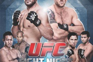 UFC Fight Night 28: Teixeira vs. Bader Bold Predictions