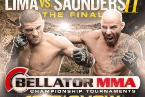 The Fight Report: Bellator 100
