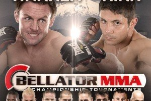 The Fight Report: Bellator 101