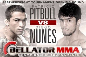 The Fight Report: Bellator 99