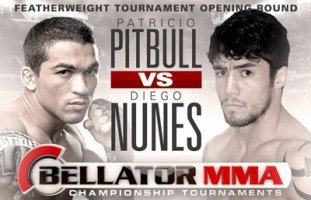 Bellator 99: Featherweight Tournament Opening Round Recap